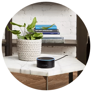 DISH Hands Free TV with Amazon Alexa - Villisca, Iowa - Johnston Communications - DISH Authorized Retailer