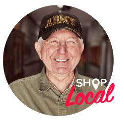Veteran TV Deals | Shop Local with Johnston Communications} in Villisca, IA