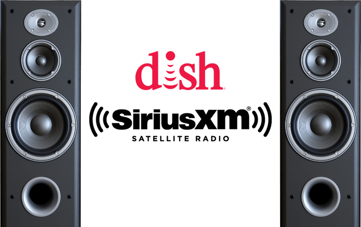 DISH with Sirius XM Radio - Villisca, Iowa - Johnston Communications - DISH Authorized Retailer