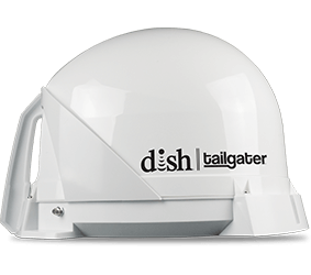 The Tailgater - Outdoor TV - Villisca, Iowa - Johnston Communications - DISH Authorized Retailer