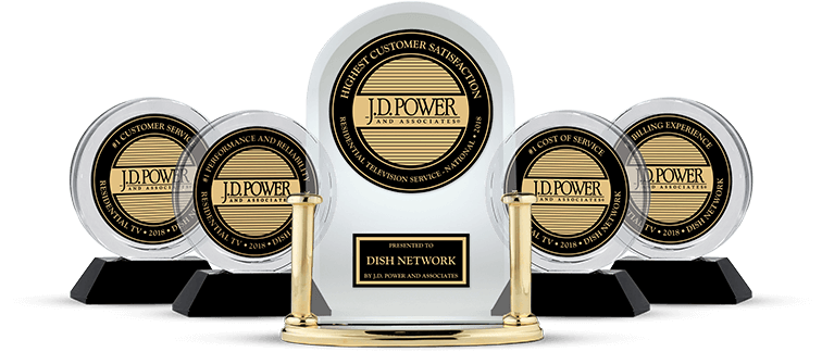 DISH Customer Service - Ranked #1 by JD Power - Johnston Communications in Villisca, Iowa - DISH Authorized Retailer
